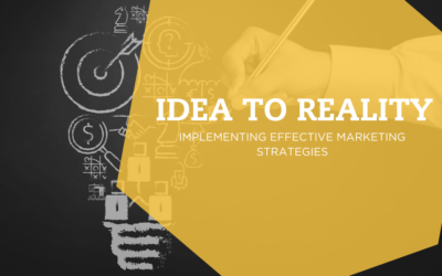 How To Implement Effective Marketing Strategies End To End