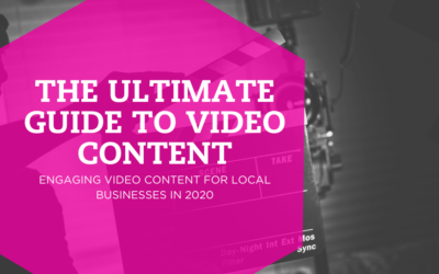 Ultimate Guide To Video Content For Businesses In 2020