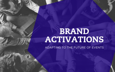 Best Practices For Adapting To The Future Of Brand Activations