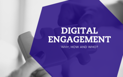 Powerful Digital Engagement Strategy Tactics You Need To Know Right Now
