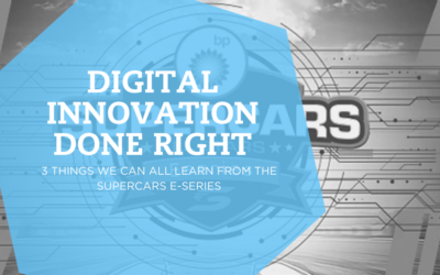 This Is How Championing Digital Innovation Should Look